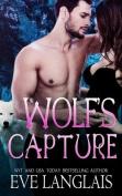Wolf's Capture (Kodiak Point)
