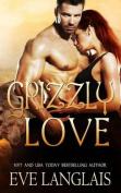 Grizzly Love (Kodiak Point)