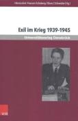 Exil Im Krieg 1939-1945  [GER]
