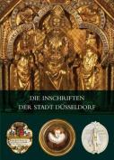 Die Inschriften Der Stadt Dusseldorf  [GER]