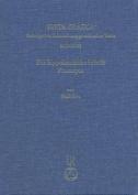Die Hippokratische Schrift Praecepta [GER]