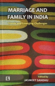 Marriage and Family in India