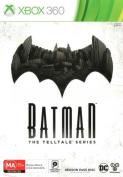 Batman A Telltale Series