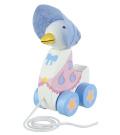 Jemima Puddleduck Pull-along Toy