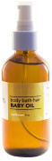 Limegreen Baby Oil - Sunflower - 110ml