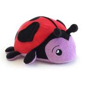 Soapsox Bella the Ladybug