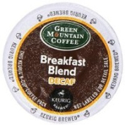 Green Mountain Coffee Decaf Breakfast Blend (Light Roast Coffee), K-Cup Portion Pack for Keurig K-Cup Brewers... Thank you for using our service