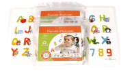 60 Count Disposable Placemats (Play)cemats for Babies and Toddlers
