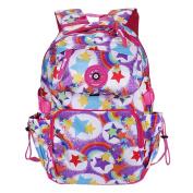 School Backpacks, OFEILY Child Carrier Backpacks book bags best student bag(8-13years old) Schulranzen Backpack Schoolbag Shoulders bag Lunch bag