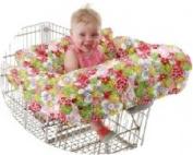 Chic Super Soft Clean Shopper - Pretty Petunia