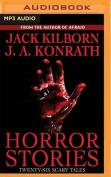 Horror Stories [Audio]