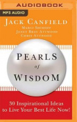 Pearls of Wisdom [Audio]