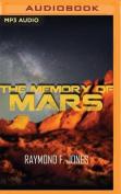 The Memory of Mars [Audio]