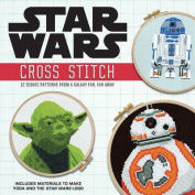 Star Wars: Cross Stitch