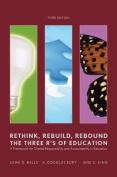 Rethink, Rebuild, Rebound