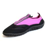 Unbekannt Girls' Water Shoes Pink Pink 11 Child UK