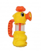 Gubest Water Pistol Spray Pump Duck ABS Children Kids Baby Swimming Pool Bathtub Toy
