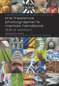 The Freelance Photographer's Market Handbook