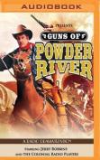 Guns of Powder River [Audio]