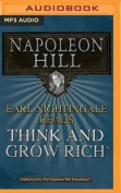 Earl Nightingale Reads Think and Grow Rich [Audio]
