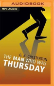 The Man Who Was Thursday [Audio]