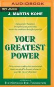 Your Greatest Power [Audio]