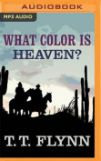 What Color Is Heaven? [Audio]