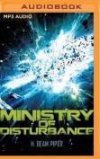 Ministry of Disturbance [Audio]