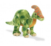 Aurora ~ Gift of Smiles ~ Dinosaur ~ PARASAUROLOPHUS ~ Soft Toy/Plush