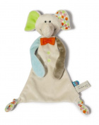 NICI 39714 Cuddly Blanket Elephant Dundi