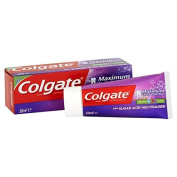 Colgate Maximum Cavity Protect Kids 50ml