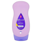 Johnson's Baby Bedtime Wash 400ml