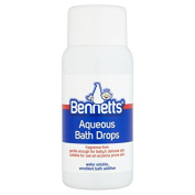 Bennetts Aqueous Bath Drops 200ml