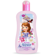Sofia The First Enriching Body Wash, Strawberry, 350ml