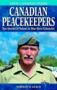 Canadian Peacekeepers