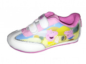 Peppa Pig Cloudy Girls Trainers