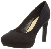 New Look Wide Fit Sieve, Women's Court Shoes