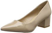 New Look Tracker, Women's Closed-Toe Pumps