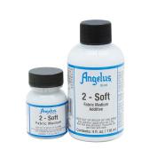Angelus Brand 2-Soft Fabric Medium
