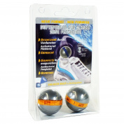 """Sneaker balls-pro """"Disinfection and Diffuser & Bag for Shoes, 1er-Set"""