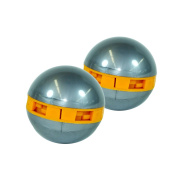 """Sneaker balls-pro """"Disinfection and Diffuser & Bag for Shoes, 12er-Set"""