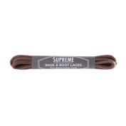 Supreme Fine Waxed Cotton Shoe and Boot Laces