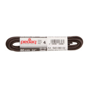 Pedag Thin Cord Waxed Shoe Laces