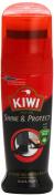 Kiwi Liquid Black Instant Wax Shine 75 ml