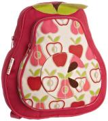 Momymoo Girls Bebemoo Premium Backpack