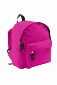 SOLS Unisex Rider Backpack Fuchsia ONE