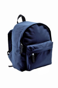 SOLS Unisex Rider Backpack French Navy ONE