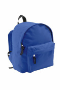 SOLS Unisex Rider Backpack Royal Blue ONE