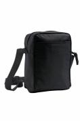 SOLS Unisex Easy Wallet Bag Black ONE