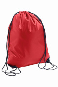 SOLS Unisex Urban Gymsac Red ONE